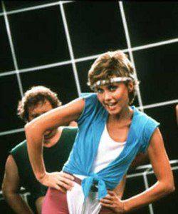 Olivia-Newton-John-Physical-video-clip